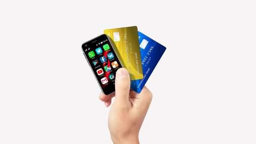 Незвичайний смартфон з екраном у три дюйми став хітом краудфандингової кампанії