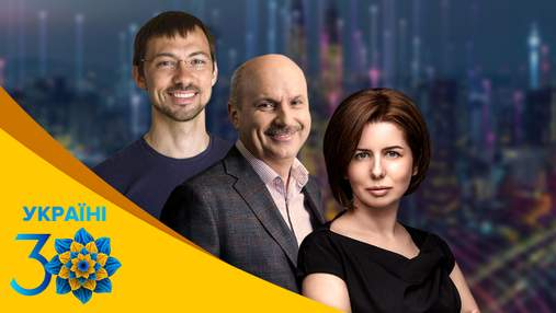 Миллионеры в IT: самые успешные бизнесмены за время независимой Украины