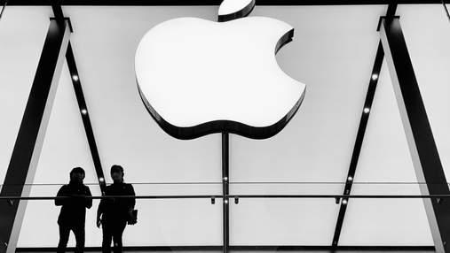Скандал тижня: Apple виправдовується через нову технологію стеження, яку критикує весь світ