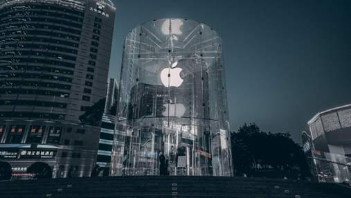 Могила Apple все глубже: компания даст доступ к функциям защиты детей сторонним разработчикам
