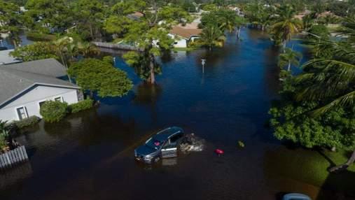 Искусственный интеллект поможет спастись от стихийных бедствий: исследование
