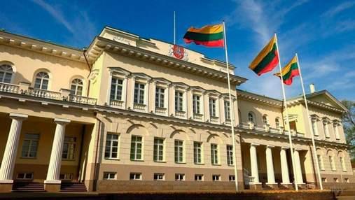 МЗС Литви атакували хакери: вкрали листування з НАТО