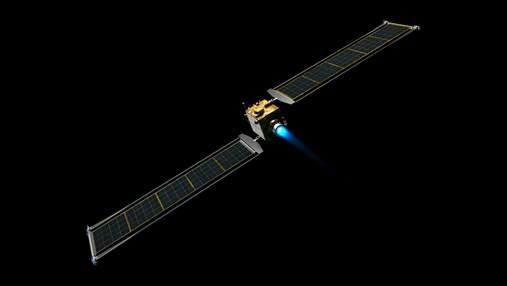 """DART получил """"крылья"""", ожидая запуска к астероиду"""