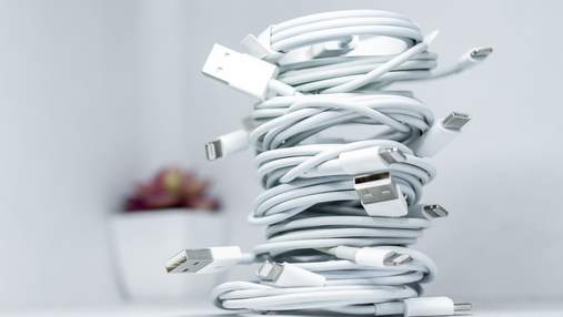 Еврокомиссия опять попытается ввести единый стандарт зарядных устройств: готовят закон