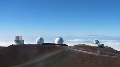 Камеры телескопа Subaru зафиксировали редкое небесное явление: видео