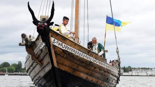 Google посвятил 30-летию Независимости Украины праздничный дудл