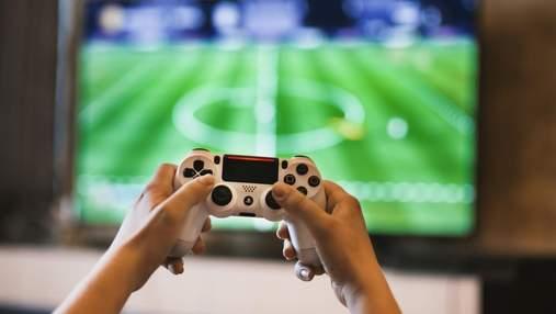 Відеоігри VS спорт: як віртуальний відпочинок допомагає професійним спортсменам