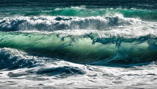 Подвійна потужність: винахідники знають, як взяти в океану потрібну нам енергію