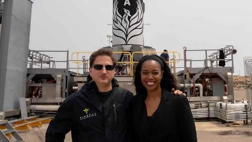 Ветеран SpaceX и Blue Origin возглавила новое направление Firefly Aerospace Макса Полякова
