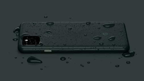 Google представила відносно бюджетний Pixel 5A 5G перед виходом нового флагмана