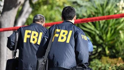 В интернете нашли список подозреваемых в терроризме: в нем почти 2 миллиона человек