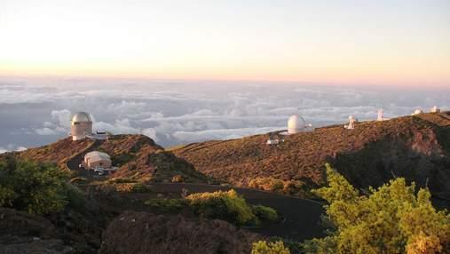 В Китае нашли прекрасное место для телескопа нового поколения