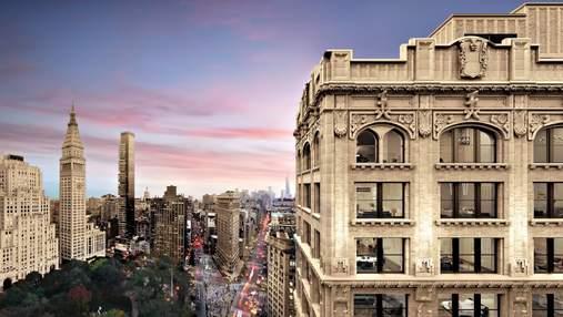 Джеффа Безоса не зупинити: найбагатша людина світу скуповує Нью-Йорк