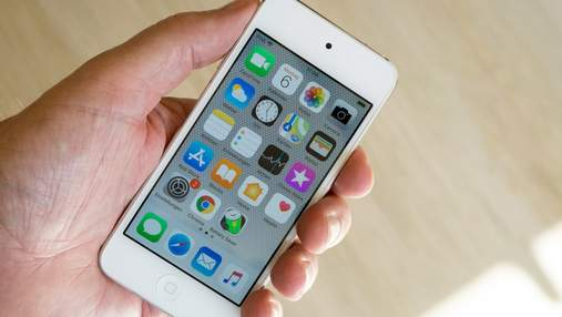Стів Джобс хотів випустити iPhone nano – мініатюрну версію смартфона від Apple