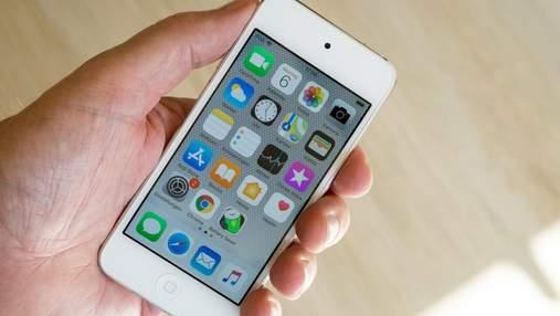 Стив Джобс хотел выпустить iPhone nano – миниатюрную версию смартфона от Apple