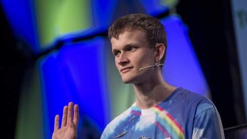 Криптопроекты Марка Цукерберга и гендиректора Twitter: верит ли в их успех создатель Ethereum
