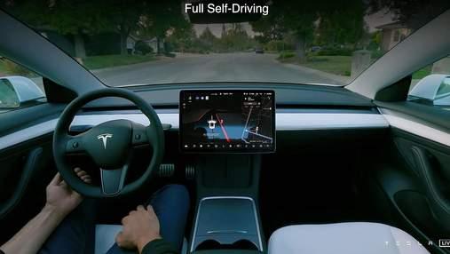 Tesla випустить новий бортовий комп'ютер: які зміни чекають на водіїв