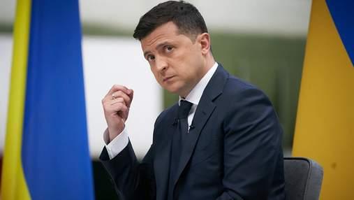 Украина будет первой в мире в цифровизации, – Зеленский