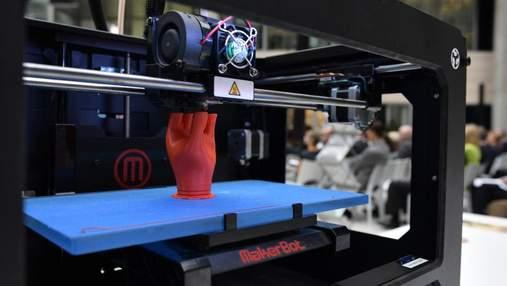 Надрукувати електрогенератор: нова технологія 3D-принтерингу