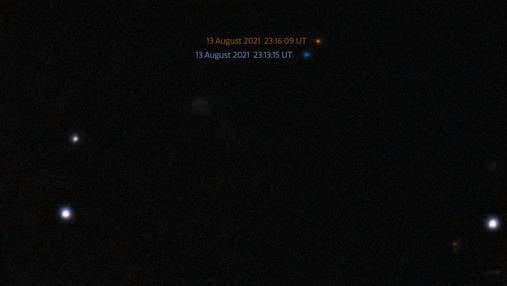 Виявлений найшвидший астероїд у Сонячній системі