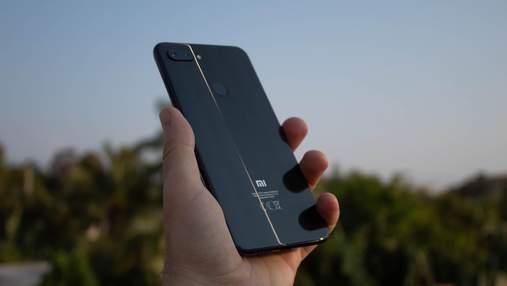 Бюджетні смартфони Xiaomi отримають нові камери: якість фото зросте