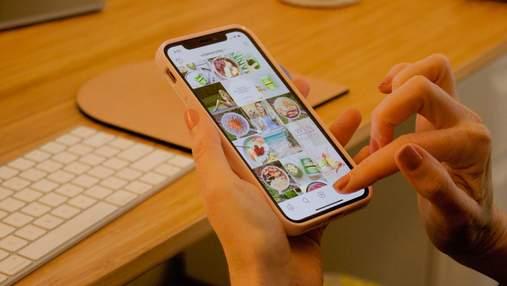 Instagram зобов'яже вказувати вік під загрозою блокування: чесність перевірить штучний інтелект