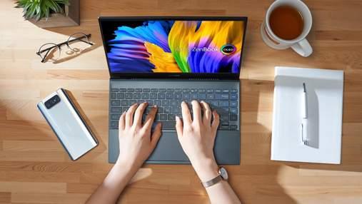 Як обрати надійний ноутбук для роботи: актуальні поради