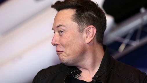 Ілон Маск глузує з конкурента Tesla: що стало об'єктом насмішок