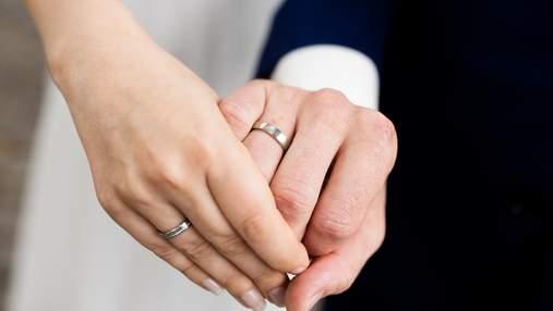 Одружуватися стане простіше: документи можна буде подати через Дію