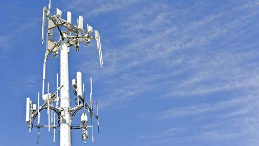 """Збій у """"Київстарі"""": дзвінки та інтернет були недоступні протягом години"""