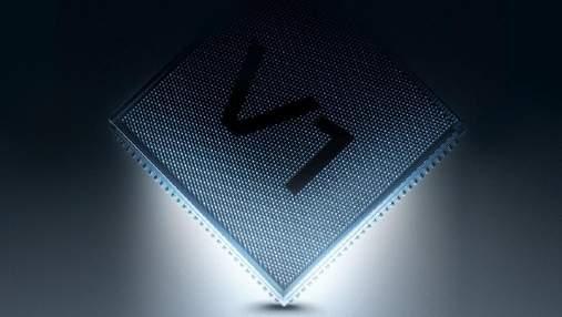 vivo представила власний процесор обробки зображення V1 – чим він особливий