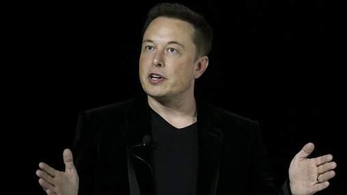 Капіталізація Tesla може сягнути 3 трильйонів доларів, – Ілон Маск