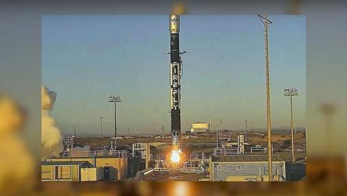 Firefly Aerospace опубликовала детальное видео запуска и уничтожения ракеты Alpha