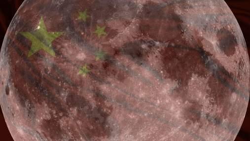 Китай планирует высадить людей на Луну к 2030 году – детали миссии