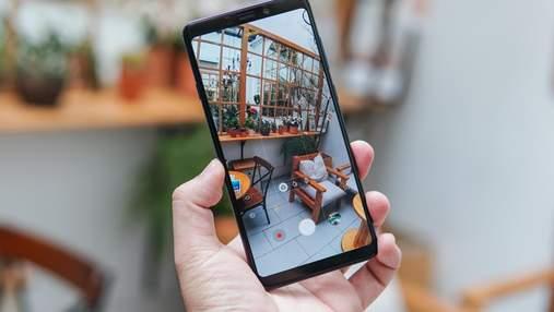 Samsung уже планирует датчик камеры на 576 мегапикселей: когда ждать нового рекордсмена