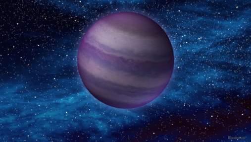 Горячий, холодный и быстрый: ученые обнаружили новый тип космических объектов