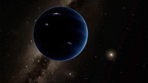 Ученые знают, где искать девятую планету Солнечной системы