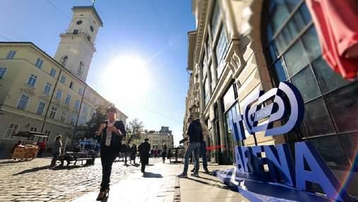 IT Arena 2021: спікери з AstraZeneca, Headspace, Airbnb та вечірка у Львівській опері