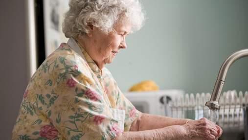 МРТ визначає Альцгеймера: новий спосіб виявити порушення розумових здібностей