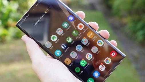 Samsung не продовжила права на торгову марку Galaxy Note: чи стане це кінцем серії