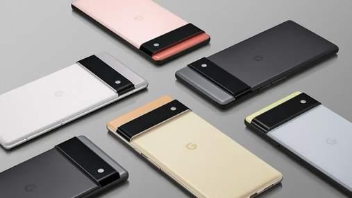 Навчається, розвивається і адаптується: Google нагадала про прийдешній Pixel 6