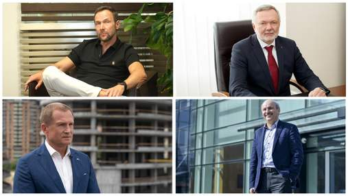 Четверо львів'ян потрапили до сотні найбагатших українців