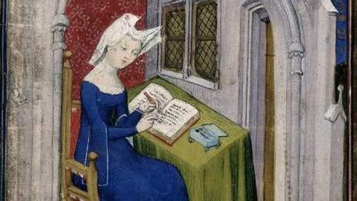 Хто така Христина Пізанська і чому Google присвятив їй дудл