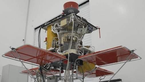 """Украинский спутник """"Сич-2-30"""" запустят на ракете SpaceX – сроки подтверждены"""