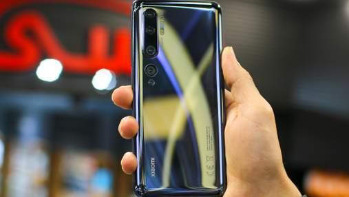 У Росії відреагували на ймовірне блокування Xiaomi в Криму й обіцяють перевірку