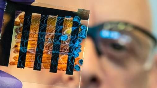 Інженери створили світлодіод з найдовшим у світі терміном експлуатації