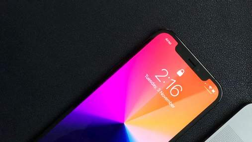 Apple заявила про зменшення вирізу в екрані iPhone 13, але користувачі з цим не згодні
