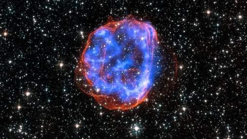 Астрономи розв'язали загадку, якій понад 800 років