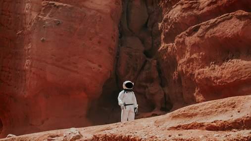 Побачити Марс на власні очі: NASA запустило крутий інтерактивний сервіс