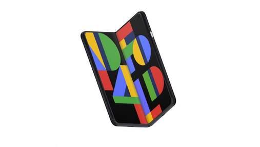 Слухи: Google выпустит свой первый гибкий смартфон вместе с новыми Pixel 6 в октябре